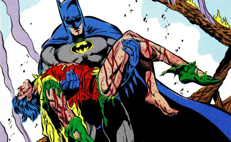 Batman-and-Jason-Todd-from-Death-In-The-Family-DC-Comics