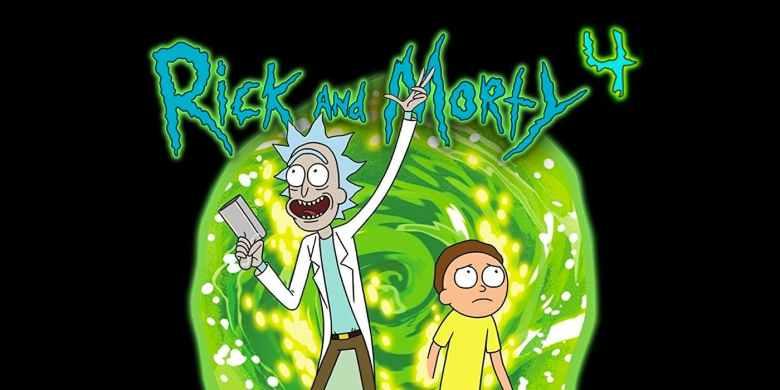 rick-and-morty-season-4-logo